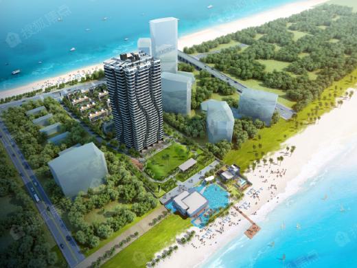 天盛集团与温德姆酒店集团正式签约 双月湾度假添新选择