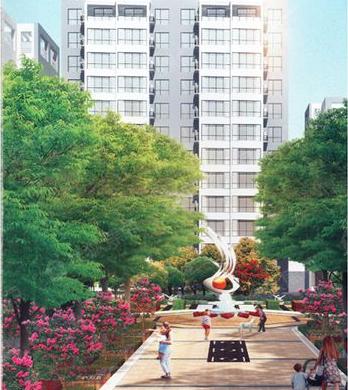 环江花园B区