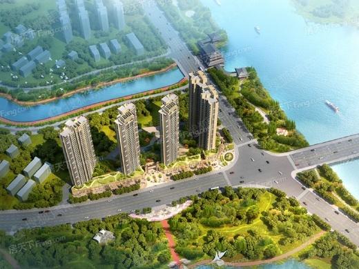 惠州惠城景富双湖湾