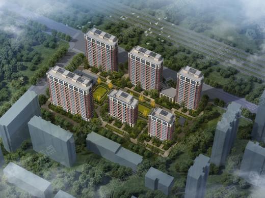 房价不涨了?如今100全能在哈尔滨郊区买甚么样的两居?