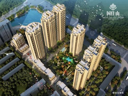 国仕山属于东平城市繁华核心区位,升值潜力巨大。