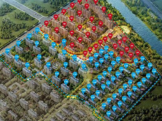 北戴河孔雀城丨用乐享悠然创造美好生活