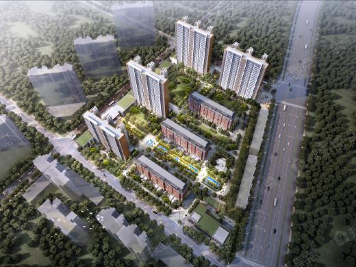 2021新年第一周 哈尔滨哪类楼盘最抢手?