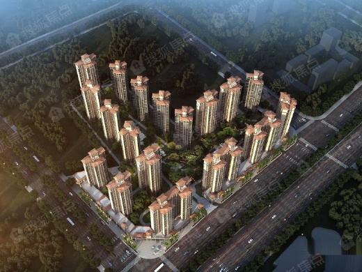 云城重点项目建设进展顺利 首季完成投资9.62亿