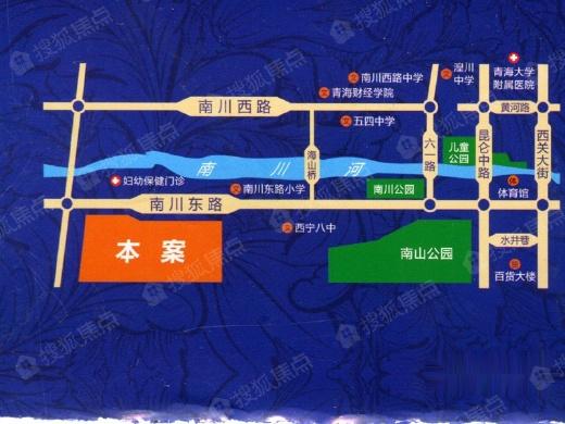 融城假日阳光二期清盘销售 均价4200元/平米