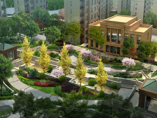 生态宜居绿色大盘推荐 乌鲁木齐买房就得选这样的