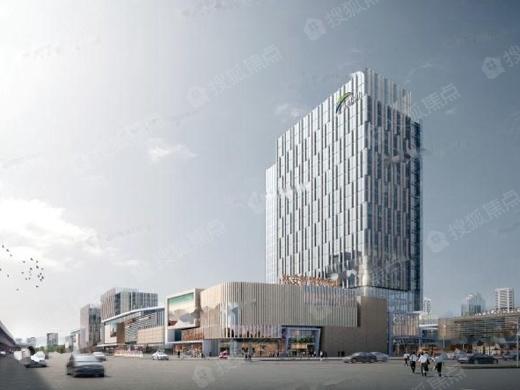 扬州林安(扬州)智慧生活城怎么样 看地址看均价再来看户型