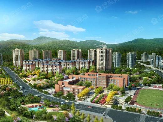重庆西站开通——形成双铁经济圈,重塑城市格局,引爆西部新城地