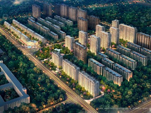 楼市复苏,买方市场强势来袭,北京迎来刚需置业期!