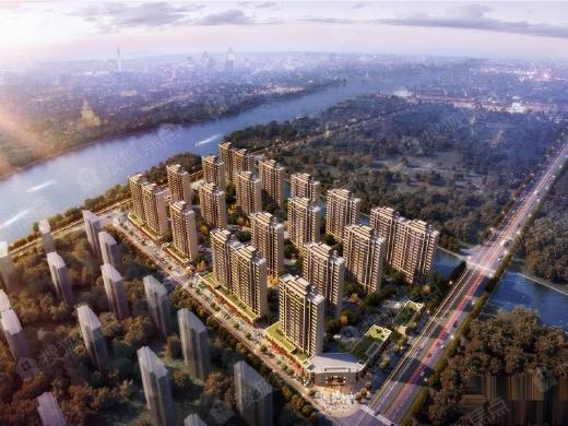上海金山澜庭
