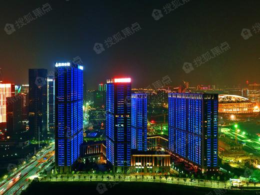 买房看配套 杭州热门商圈周边楼盘推荐