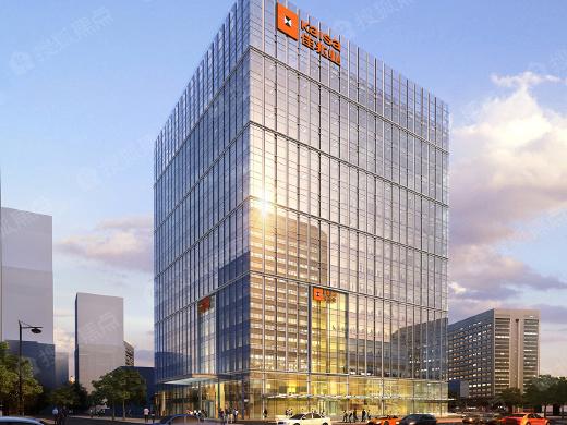 上海浦东佳兆业金融中心