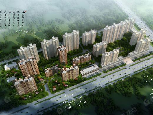 郑州改建310国道 龙湖这9盘的业主为何怒了