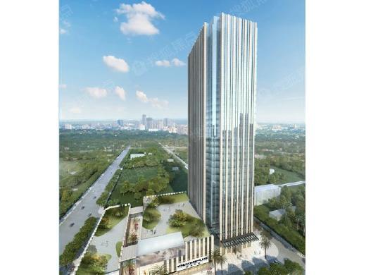 厦门国际艺术品金融中心怎么样 地址在哪,房价走势如何