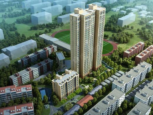 保定房地产市场开启严查模式 买房看准五证齐全