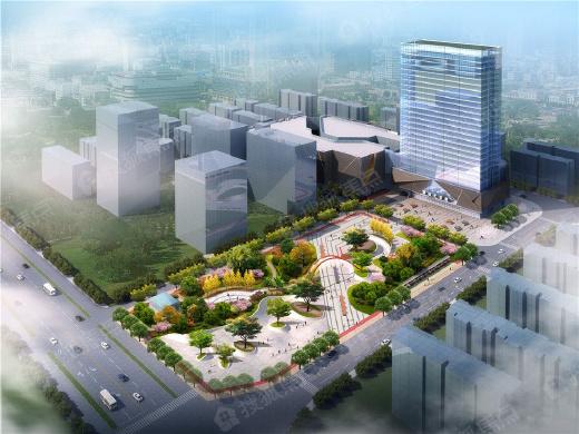 徐州颐和汇邻湾写字楼怎么样 均价及户型图设计详细信息
