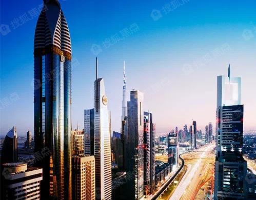 远见城市的未来 万科与城市共生长