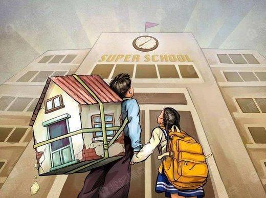 老牌学区早无新盘在售 桂林这些名牌分校学区房正热