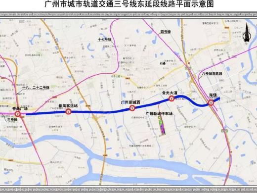 未来5年,广州最具购买价值的34个楼盘!你最心仪哪盘?