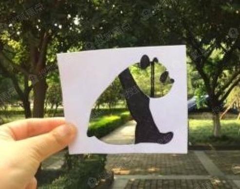 三环最美绿道7月1日起分段开放(实景图曝光)