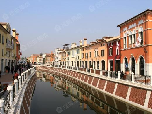 8月武清多个项目预计推新 150万置业杨村周边低密社区