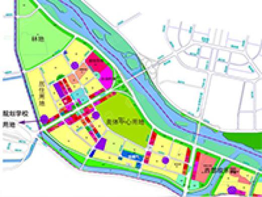 崔家大滩5盘助力 打造兰州七里河城市副中心