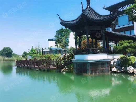 無錫宜興太湖旅游度假區別墅——萬澤太湖莊園