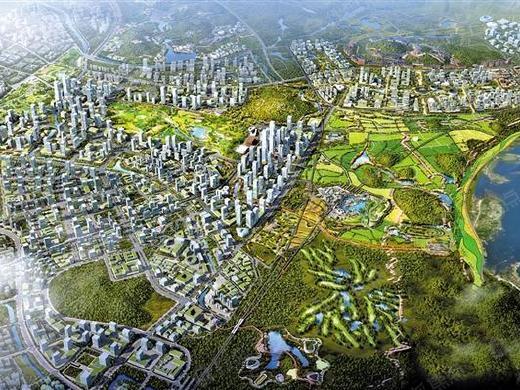 9个住宅新盘入市可期 2021年光明楼市还要再添一把火!