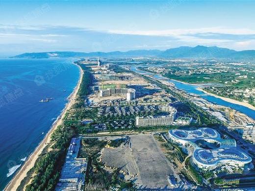 4月份三亚海棠湾20000-30000元/㎡热销楼盘新鲜出炉