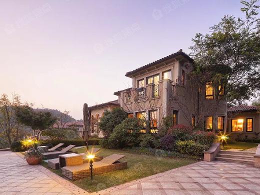 一墅一院,一方天地的生活美学