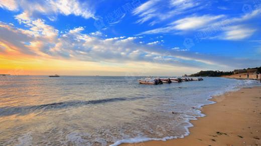 北戴河多举措提升环境质量 展现秦皇岛良好旅游形象