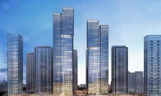 招商·一江璟城:实力名企集结青山 共助城市价值革新