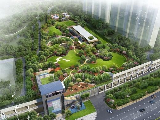 每日报价|环秀湖花园—146平高层4室均价21000元/㎡起