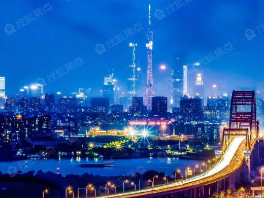 又一个10万+板块诞生?2019年,广州这些板块将最引人注目