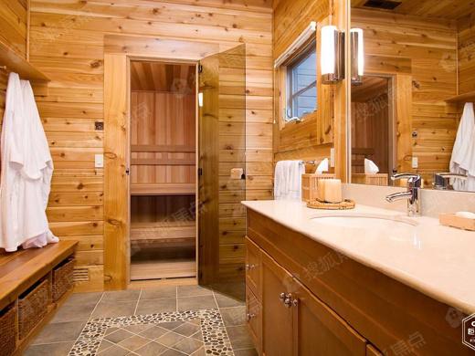 卫生间干湿分离设计方法有哪些?