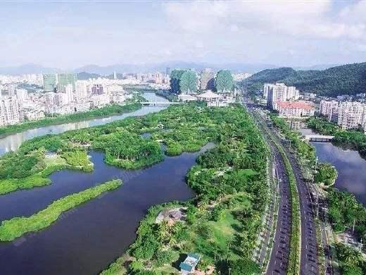 三亚今年计划再增230万平米绿地 3字头即可置业三亚