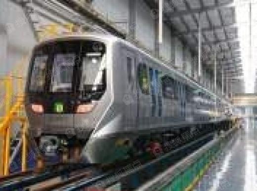 石家庄地铁2号线开通倒计时 沿线楼盘交通升级
