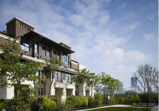 改善型居住需求增多 品质盘加推新房源直降5万