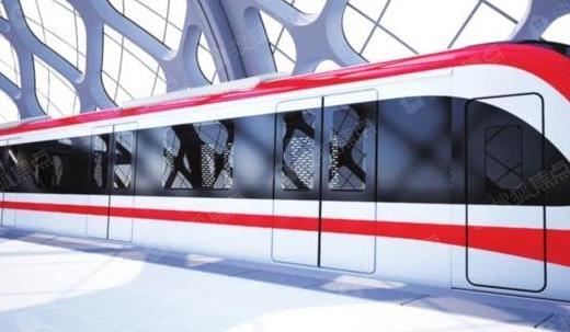 重磅推荐:买房靠地铁,合肥轨道3号线站点大曝光!