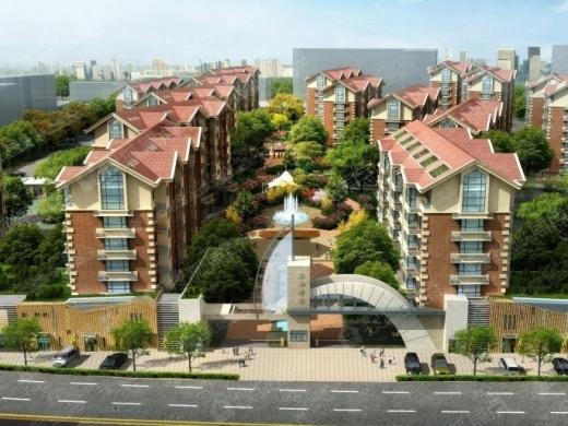 和园现房在售 整体均价8500元/平米