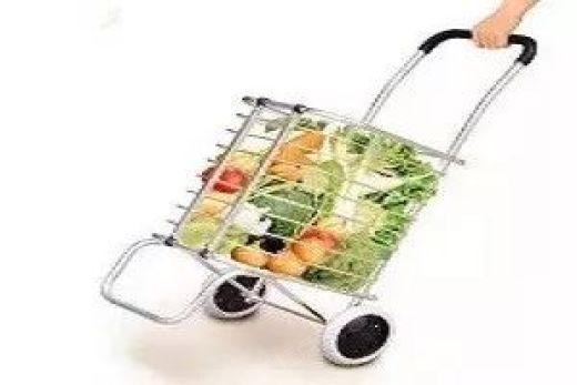小区封闭后,团购的蔬菜来了,怎么取更安全?