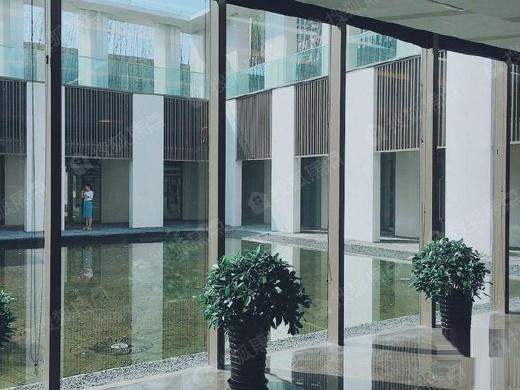 置业顾问夏静平发布了一条皖投万科·产融中心的抖房