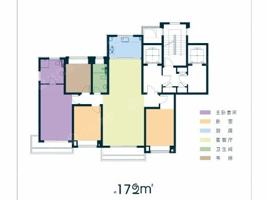 龙湖天璞2期 | 大空间带来生活更多可能