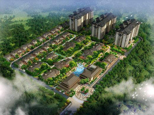 海南淘房网:李先生只选长基听棠,直奔项目当天买房