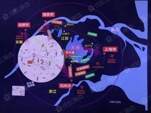 湖州【上铁-江锦云庐】央企开发,均价7800,首付只需三成!