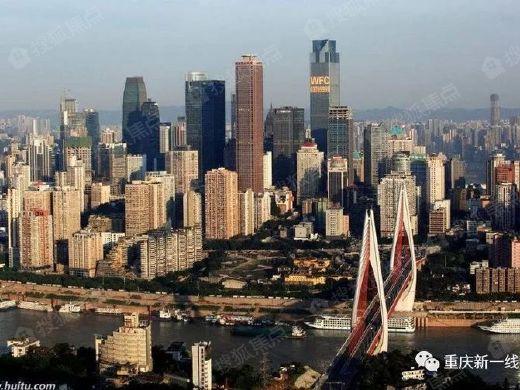 终于按捺不住了,重庆30个网红楼盘抱团入市!