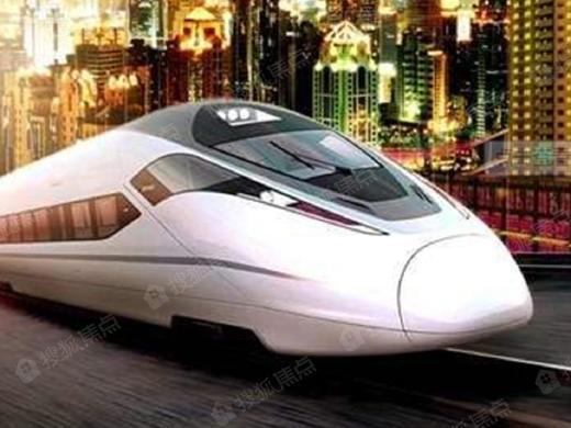 8880元/㎡起新东站 地铁口 百变空间!