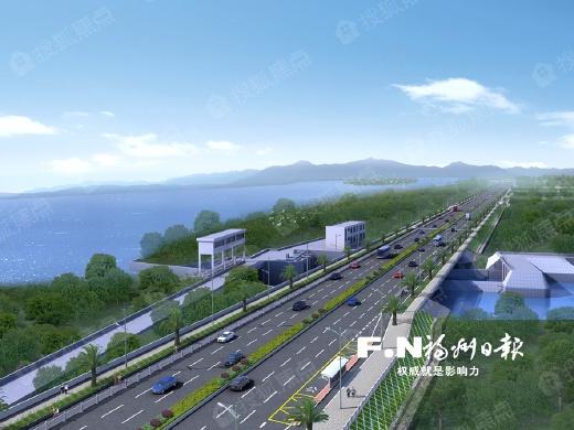 南通交通路网将迎新格局 区域新房12500元/㎡起