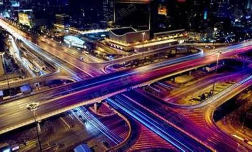 交通利好!松北一大批道路开建 连通多板块提升出行效率