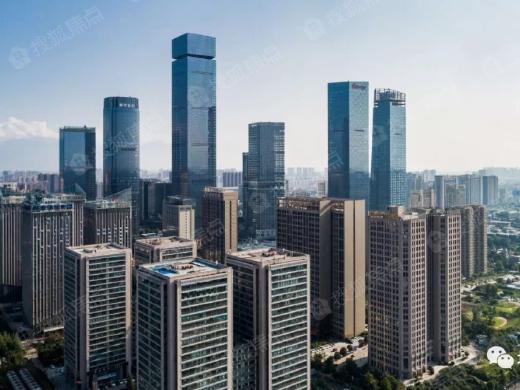 西安高端市场风云再起,2019年还?#24515;?#20123;期待?